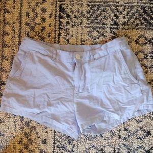 Chubbies Linen Shorts